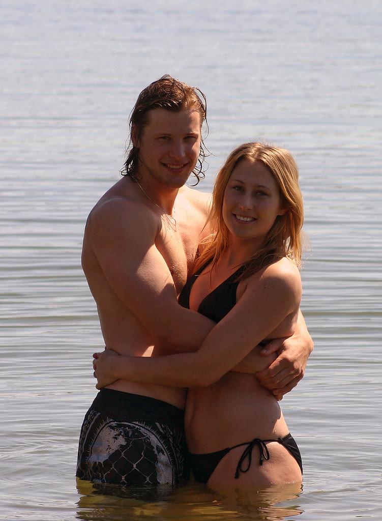 Rickard & Emelie