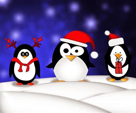 desktop backgrounds  penguins