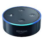 Echo Dot - Alexa Enabled Device - Black