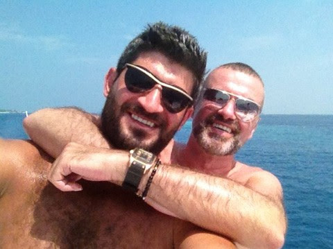 Former Lover Claims George Michael Committed Suicide - Towleroad Gay News
