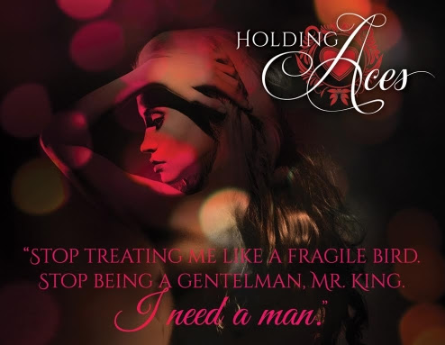 Holding Aces - Hot New Release