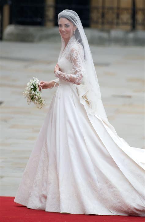 Top 10 iconic wedding dresses   Fabulous Muses