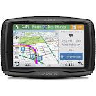 "Garmin - Zumo 595LM 5"" GPS with Built-In Bluetooth, Lifetime Map Updates - Black"
