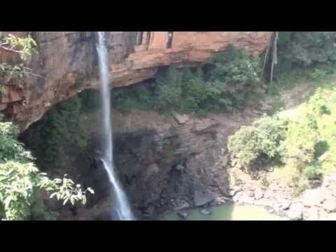 Tamra Ghoomar Waterfalls, Jagdalpur updates by www.EChhattisgarh.in