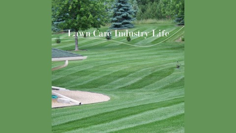 Hansens Lawn Care Experience from Lawn Care Industry Life