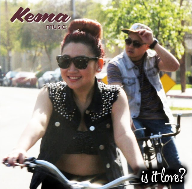 """Pehli Mulakat Nu Officials Vedio Download: Music Video: """"Is It Love?"""" A New Collaboration By Kesna Music"""