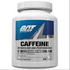 Gat Caffeine (100 Tablets)
