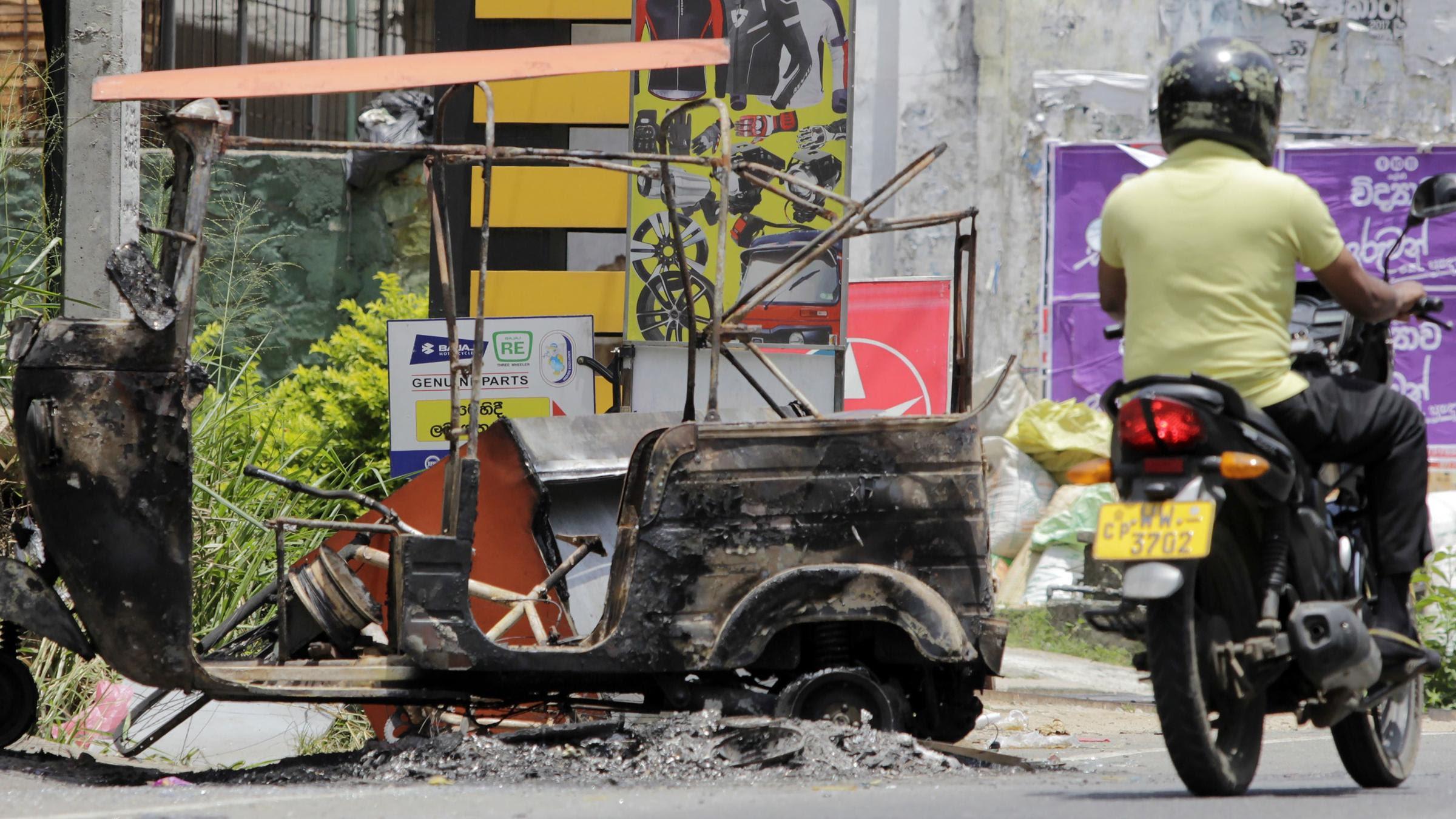 Image result for kandy riot
