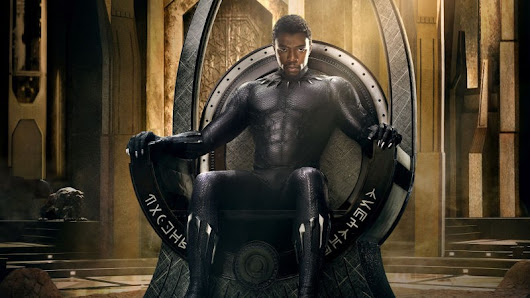 Marvel initiates marketing for Black Panther, its first African hero