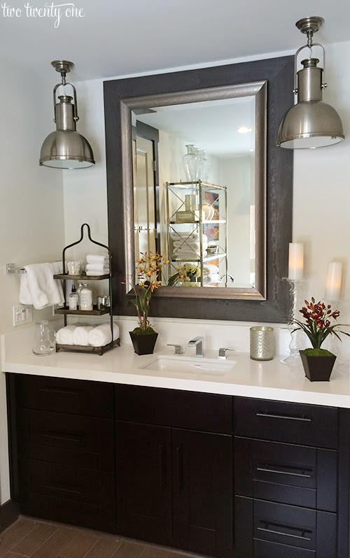Stylish Home Design Ideas: Hgtv Dream Home Metal Sink
