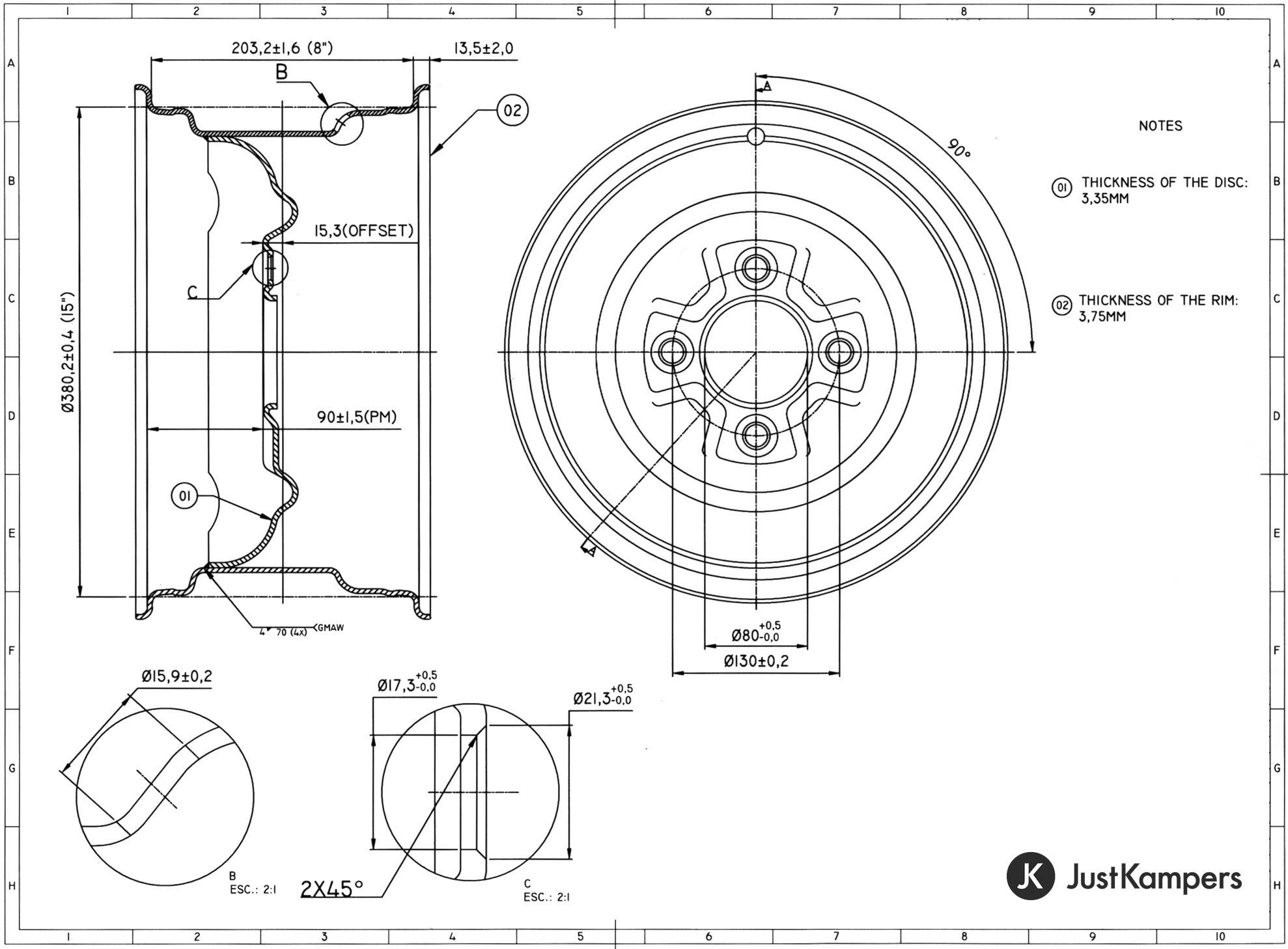 Image Result For Modification Bike Alloy