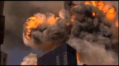 Bone Chilling 9/11 Attack Footage