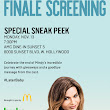 Join me to THE MINDY PROJECT FINALE SCREENING