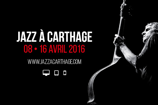 SAME TEAM partenaire digital de Jazz à Carthage 2016