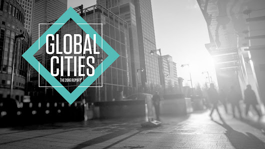 Global Cities 2017 | Knight Frank