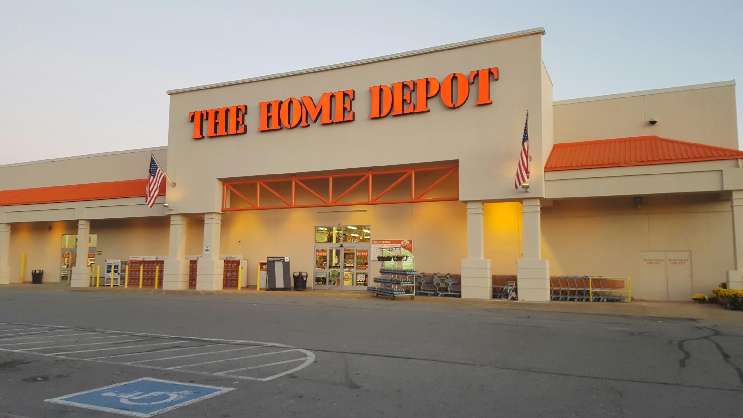 The Home Depot 1155 Bell Rd Antioch TN Home Depot MapQuest
