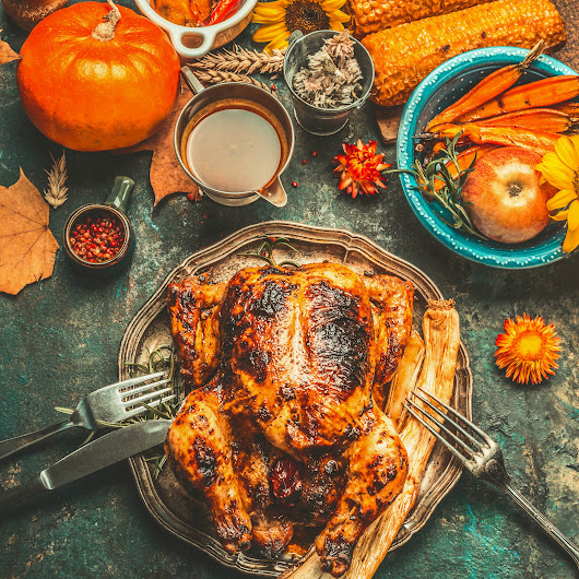 6 Mouth-Watering Ways to Use Your Thanksgiving Leftovers - Restonic