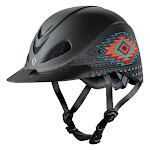 Troxel Rebel Southwest Western Helmet Medium, Southwest