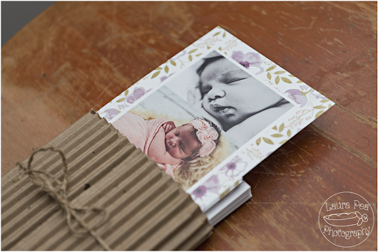 Product Spotlight: Addison's Christening Cards
