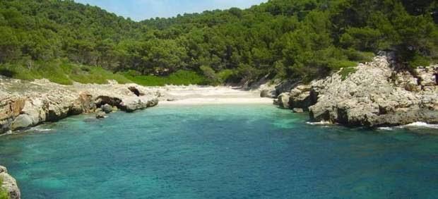 España: La isla encantada de Menorca