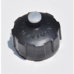 Earthquake/Eskimo Replacement Part | 300401 (11936) - Viper Engine Self Venting Gas Cap