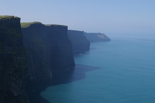 Cliffs of Moher by IrishFireside on Flickr