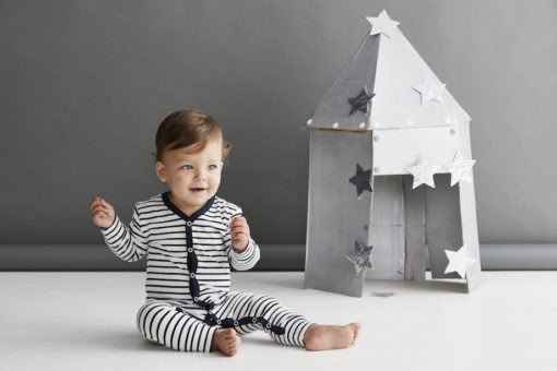 Certified Organic Babywear - My Fair Baby, Ethical Children's Fashion