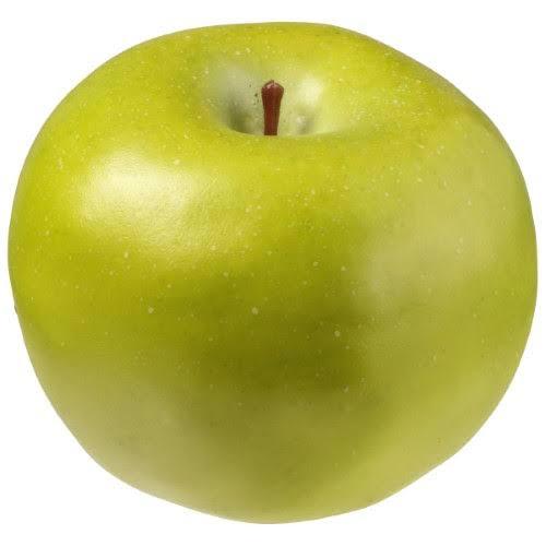 Google Express - Akasha Green Apple Artificial Decorative Fruit