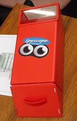 Spyscope
