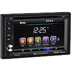 "Boss Audio BV9362BI - 6.2"" Touchscreen Monitor - DVD Player - In-Dash - Double-DIN - Bluetooth"