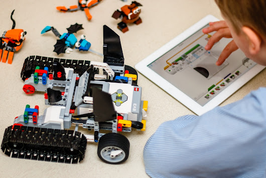 Can robotics teach problem solving to students?