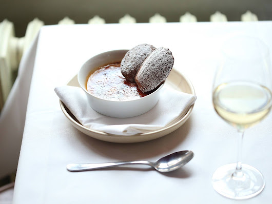 The best French restaurants in Melbourne