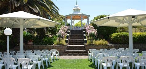 The Rendezvous Experience Wedding Venue ? Garden Weddings