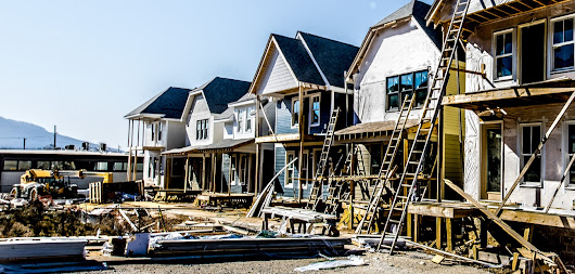 New-Home Construction: A 'Bonanza' for Thieves