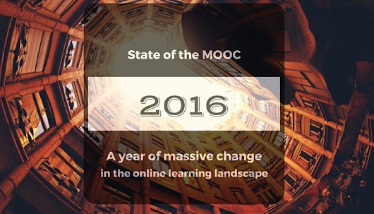 State of the MOOC 2016: A Year of Massive Landscape Change For Massive Open Online Courses