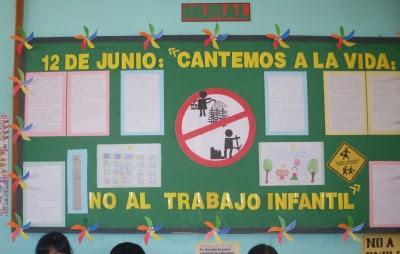 Gea educadores magnificas ideas para el peri dico mural for Editorial de un periodico mural