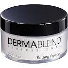 Dermablend Loose Setting Powder - 1 oz jar