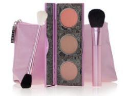 Mally Beauty Shimmer, Shape, and Glow Kit