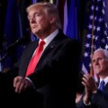 01 President elect Trump
