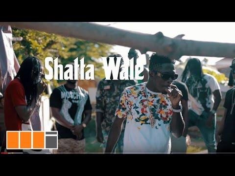 "VIDEO: Shatta Wale – ""Warn Dem"""