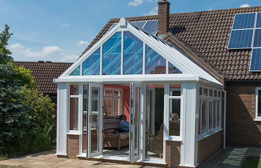 Create more room with a conservatory | Turkington Windows & Conservatories