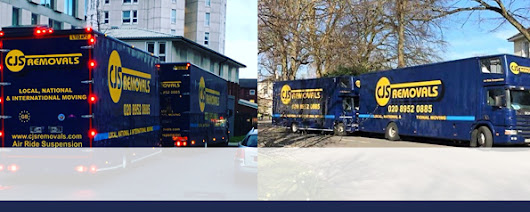 House removals Harrow – Home removals Watford | CJS Removals