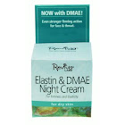 Reviva Night Cream, Elastin & DMAE, for Dry Skin - 1.5 oz
