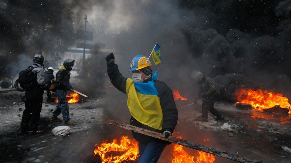 Οι συνέπειες της ουκρανικής κρίσης και η Ελλάδα