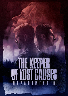 Department Q: The Keeper of Lost Causes