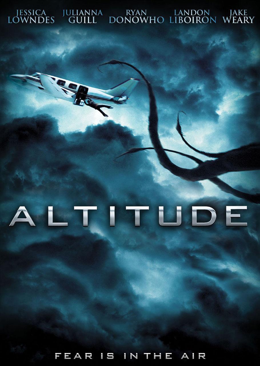 Risultati immagini per altitude movie poster