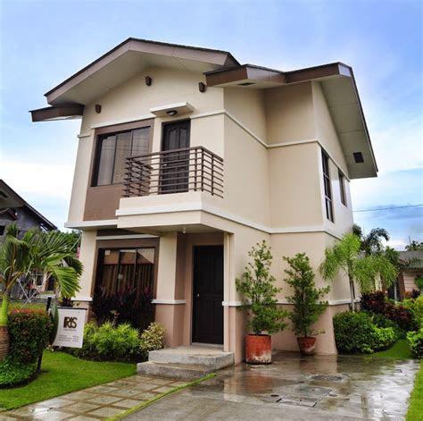 beautiful  storey house  bahay ofw
