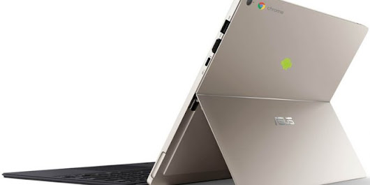 I want my next tablet to be a ChromeOS 2-in-1 with Android apps - Ausdroid