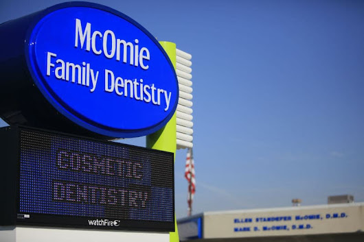 Top 10 Things When Finding a New Dentist McOmie Family Dentistry