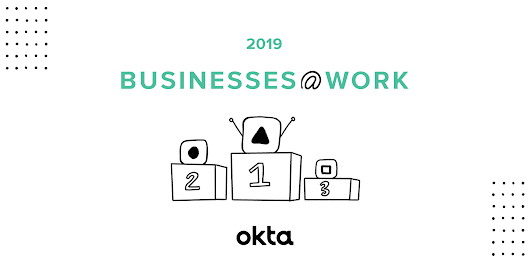 Businesses at Work 2019